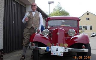 Tatra 57 Rent Ústecký kraj