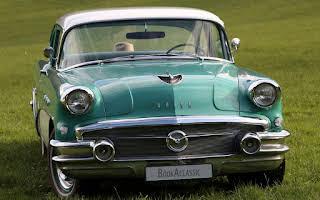 Buick Special Two Door Rent Ústecký kraj